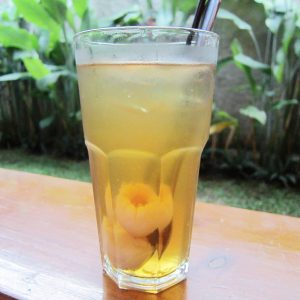 Lychee Tea Images