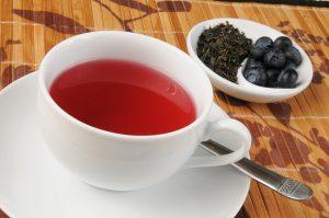 Acai Berry Tea