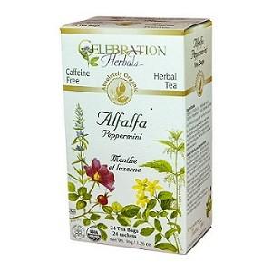 Alfalfa Tea Pictures