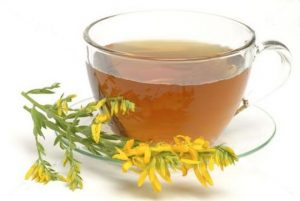 Goldenrod Tea