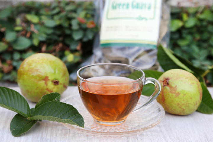 Buy Guava Tea: Benefits, Side Effects, How to Make | Herbal Teas ...