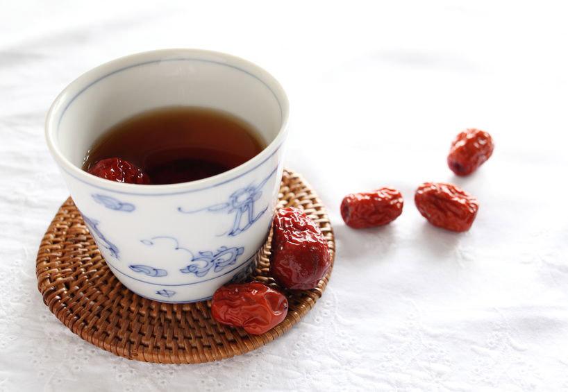 Buy jujube tea benefits how to make side effects