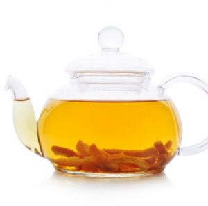 Orange Peel Tea Pictures