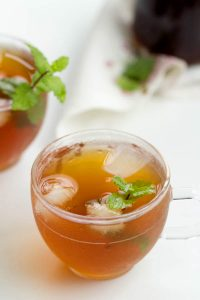 Winter Melon Tea Pictures