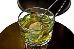 Yaupon Holly Tea