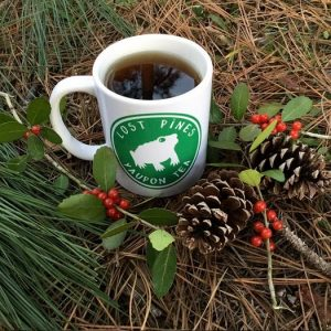 Yaupon Tea Pictures