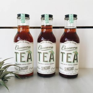 Cascara Tea Pictures