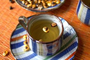Corn Tea Images