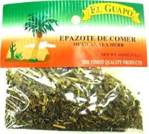 Epazote Tea Pictures