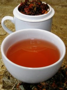 Guarana Tea Pictures