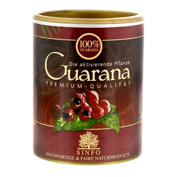 Buy Guarana tea: Benefits, Side Effects, How to Make