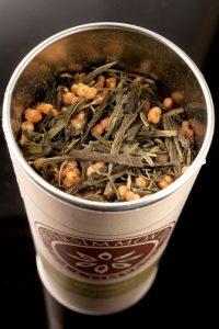 Persimmon Tea Pictures