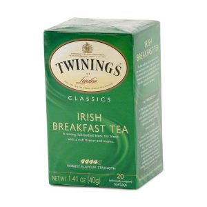 Irish Breakfast Tea Images