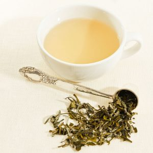 White Tea Images