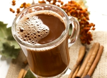 Buy Chocolate Tea Benefits How To Make Side Effects