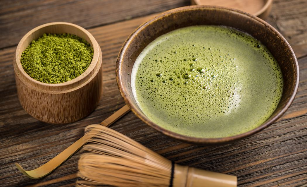 Buy Matcha Green Tea Benefits How To Make Side Effects